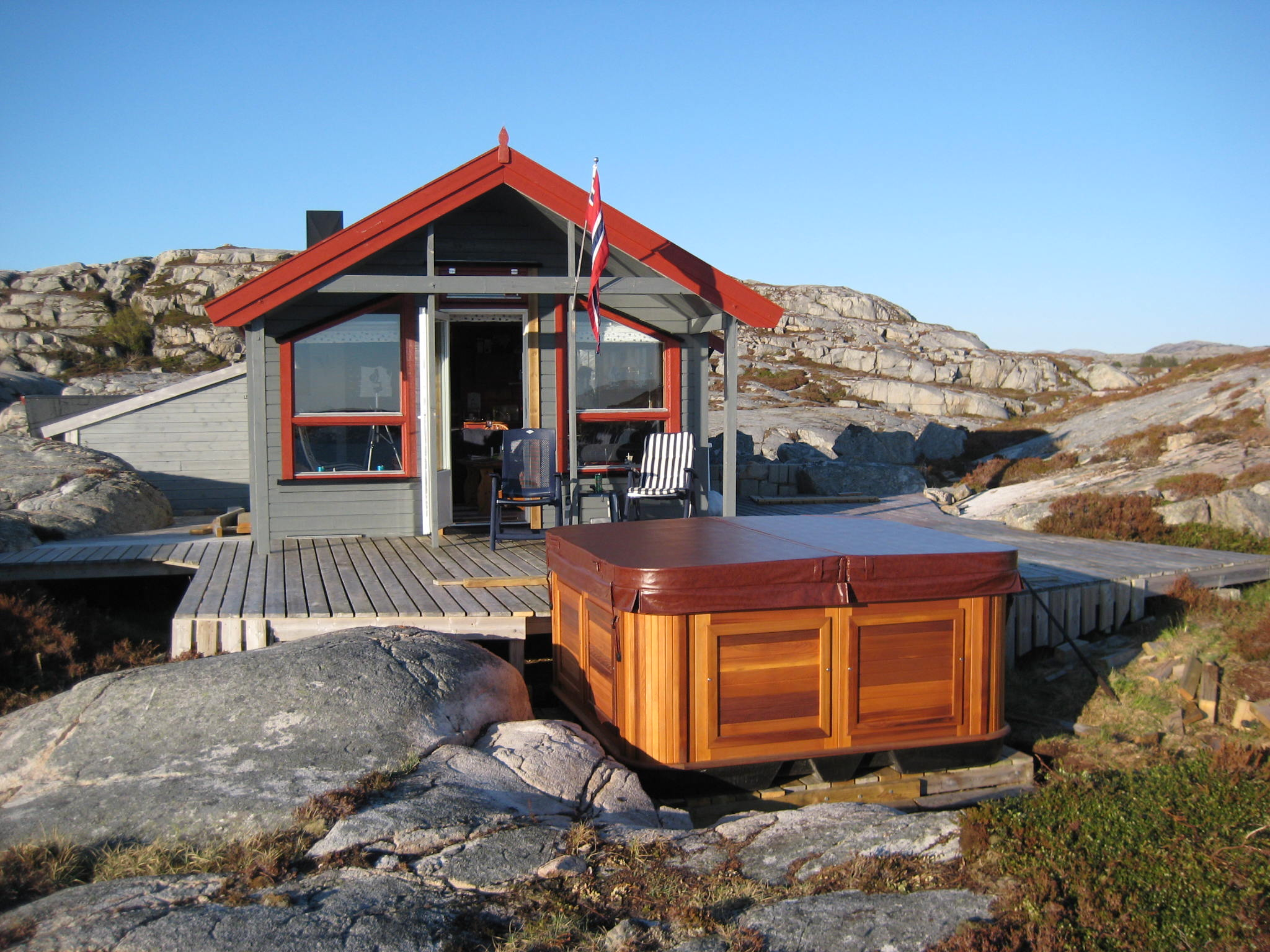 Spa-helikopter-norway-arctic-spas-hot-tub