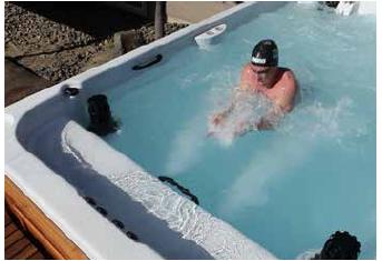 Swim Systems - Meridian - Deep Kleen Pool & Spa